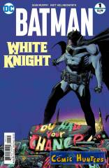 Batman: White Knight (Variant Cover-Edition)