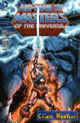 He-Man und die Masters of the Universe (Variant Cover-Edition)