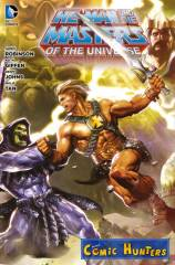 He-Man und die Masters of the Universe