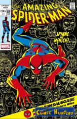 Spider-Man (Variant Cover-Edition)