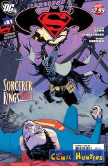 Sorcerer Kings Part 1
