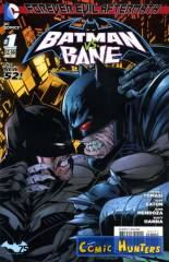 Batman vs. Bane: Black Dawn