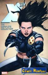 X-23: The Complete Collection