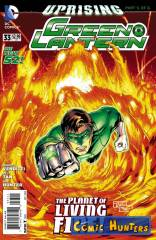 Uprising: Part 5: Last Stand of the Lanterns