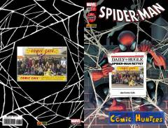 Spider-Man (Comic Cafe - Bremen (1) Variant Cover-Edition)