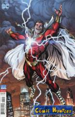 Shazam! and the Seven Magic Lands! (Variant Cover-Edition)