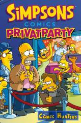 Privatparty