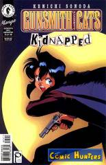Gunsmith Cats: Kidnapped