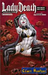 Lady Death: Apocalypse (Sultry Variant Cover-Edition)