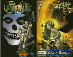 Tales of The Darkness / Tales of the Witchblade