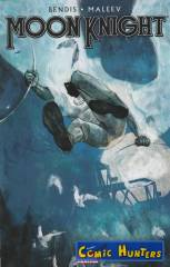 Moon Knight By Brian Michael Bendis & Alex Maleev Vol. 2