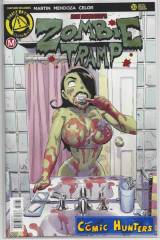 Zombie Tramp (Artist Risque Cover)