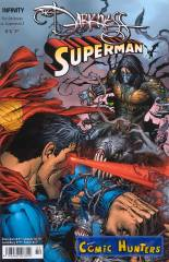 The Darkness vs. Superman
