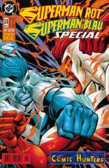 Thumbnail comic cover Superman Special 14