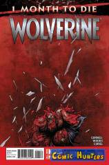 The Last Wolverine Story, Part Two of Three