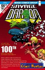 Savage Dragon (2.Print Variant Cover-Edition