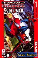 Ultimate Spiderman (Free Comic Book Day)