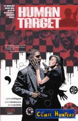 Human Target Graphic Novel