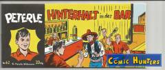 Hinterhalt in der Bar