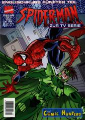 Spider-Man zur TV Serie