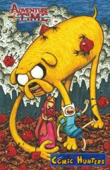Adventure Time (Variant Cover-Edition)