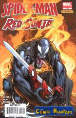 Spider-Man / Red Sonja (3 von 5)