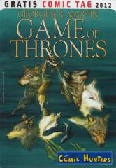 Game of Thrones (Gratis Comic Tag 2012)