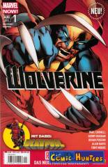 Wolverine/Deadpool