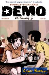 Breaking Up