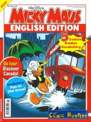 Micky Maus English Edition