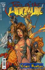 Tales of the Witchblade