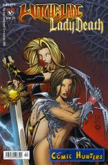 Witchblade / Lady Death