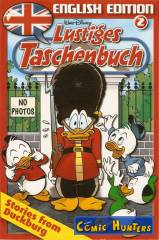 Stories from Duckburg