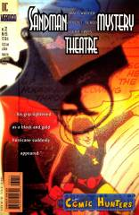 The Hourman - Final Act