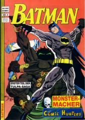 Batman - Monster-Macher