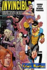 Invincible Ultimate Collection 7