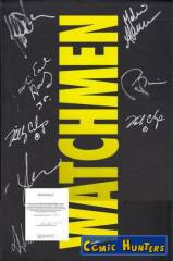Watchmen - Absolute Edition (signierte Edition)