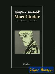 Thumbnail comic cover Mort Cinder 1