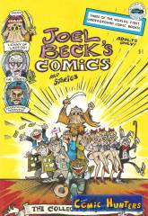Joel Beck's Comics and Stories