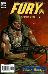Fury: Peacemaker #2