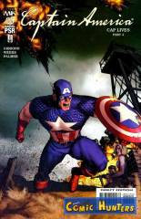 Captain America Lives Again, Chapter Four
