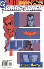 Bruce Wayne: Murderer?, Part Twelve: Switchback
