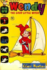 Wendy - The Good Little Witch