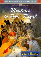 Meuterei in Port-Royal