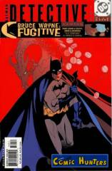 Thumbnail comic cover Detective Comics 769