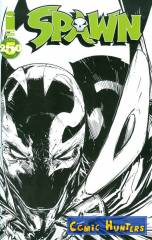 Spawn (Variant Cover-Edition RI 1:50)