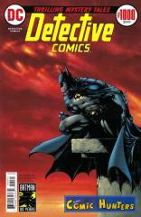 Detective Comics (1970s Variant Cover-Edition)
