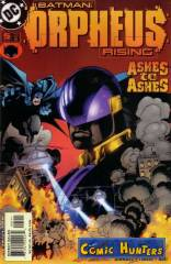 Batman: Orpheus rising