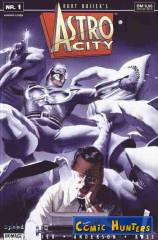 Astro City (Variant Cover-Edition)