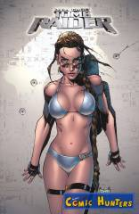 Tomb Raider (Bikini Variant Cover-Edition (Publisher Proof))